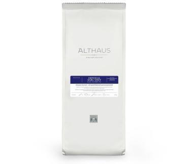 Чай черный Althaus Imperial Earl Grey листовой