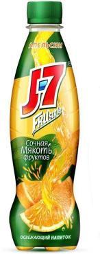 Сок J7 Frustyle Апельсин