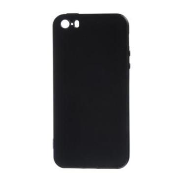 Чехол для телефона 4G/5G/6G/7G, черный матовый, PC/TPU 328270