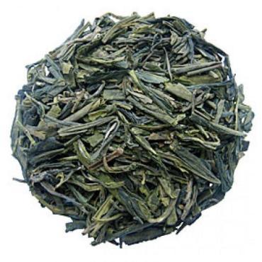 Чай Конфуций Нефритовый Меч зеленый