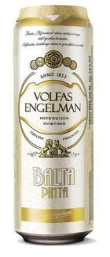 Пиво Volfas Engelman Nealkoholinis 0,5%