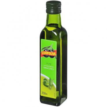Масло Coopoliva Pure оливковое