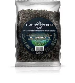 Чай Императорский черный листовой