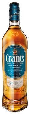 Виски Grant's Ale Cask 40%