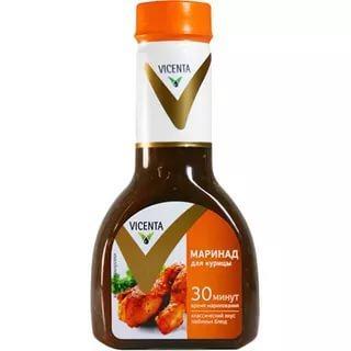 Соус Vicenta Маринад для курицы соевый