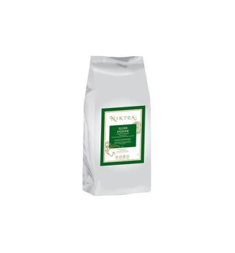 Чай зеленый листовой Niktea Silver Jasmine