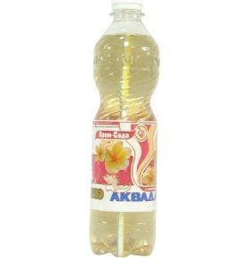 Газированный напиток Аквадар Крем-сода