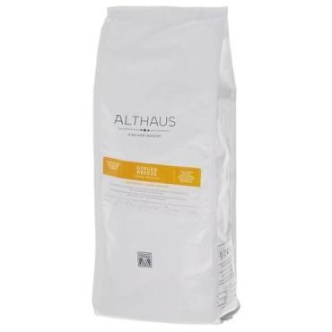 Чай травяной листовой Althaus Ginger Breeze