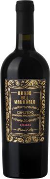 Вино Копертино Ризерва / Copertino Riserva,  Негроамаро,  Красное Полусухое, Италия