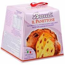 Кулич Bauli il Panettone Classico 100 г.