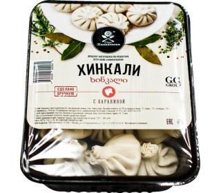 Хинкали Кафе Хинкальная с бараниной