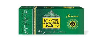 Чай Кунак Зеленый 42.5 гр