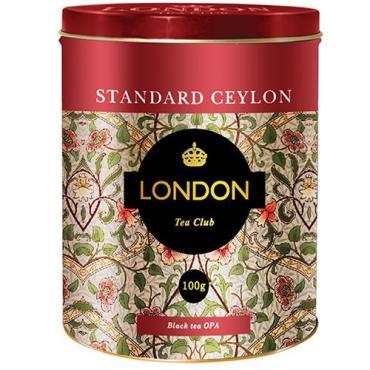 Чай London Tea Club черный
