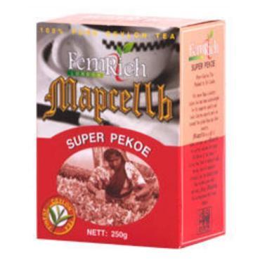 Чай Марсель Super Pekoe черный