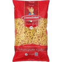 Макаронные изделия Pasta Zara №027 Рожки рифлёные