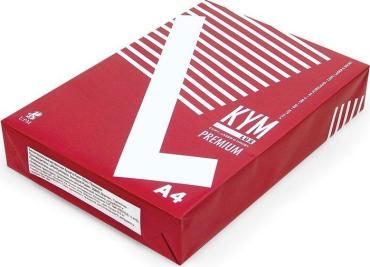 Бумага Kum Lux А4 500 л.