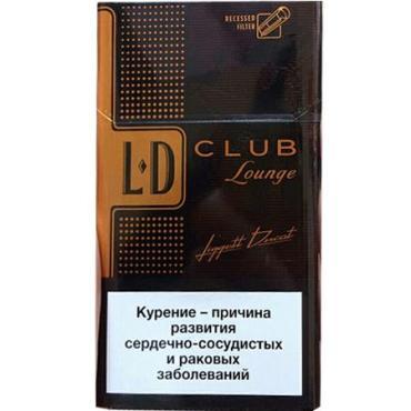 купить сигареты ld дешево в москве