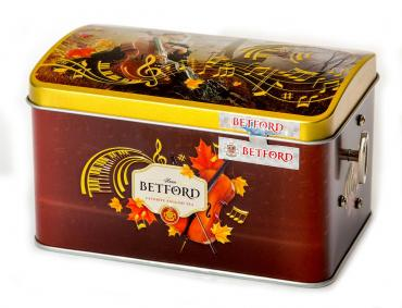 Чай Betford Мелодия Ветра