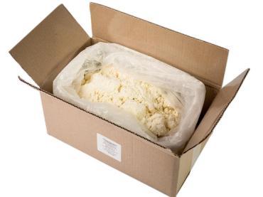 Продукт молокосод.с з.м.ж.произв.по тех.творога термостабильный 9%, 10 кг.,  гофротара