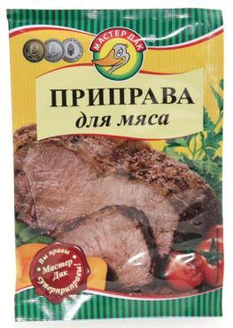 Приправа Мастер Дак Для мяса