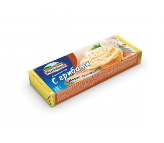 Сыр HOCHLAND плавленый с грибами 100гр