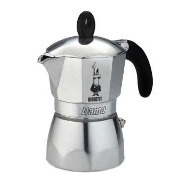 Гейзерная кофеварка Bialetti Dama, на 6 порций