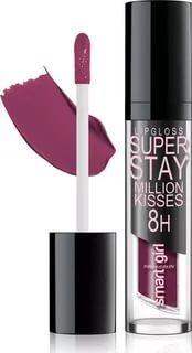 Блекс для губ Belor Design Smart Girl Million Kisses суперстойкий 209 сладкая ежевика
