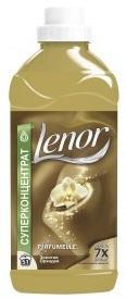 Кондиционер для белья Lenor концентрированный Золотая орхидея 1,8л