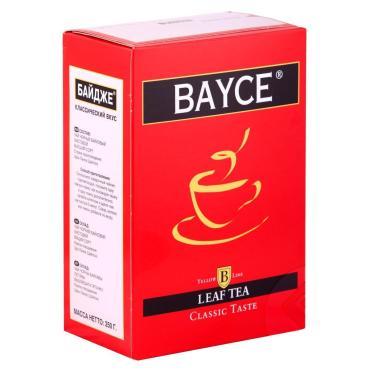 Чай Bayce Classic Taste черный