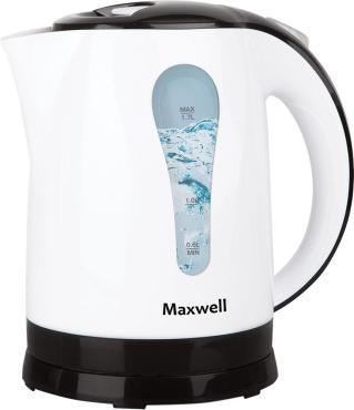 Чайник Maxwell MW-1062, картонная коробка