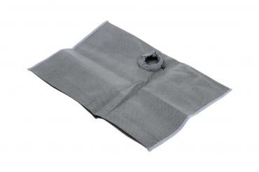 Мешок для пылесосов тканевый PIL20A 1шт Hammer Flex 233-014, 50 гр., пластиковый пакет