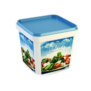 Сыр Denmax Феталина рассольный 45%