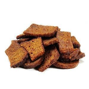 Сухарики ржаные вкус чеснока, Алтайские гренки 1 кг, пакет