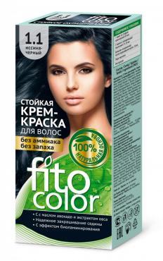 Крем-краска для волос Fito Косметик Стойкая Fitocolor