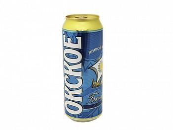 Пиво Окское 4,7%