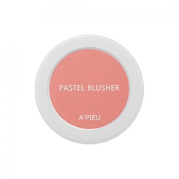 Румяна A'pieu Pastel Blusher компактные CR03