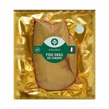Печень Галерея вкуса утиная фуа-гра