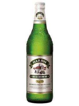 Пиво Харбинское традиционное светлое 5,5%