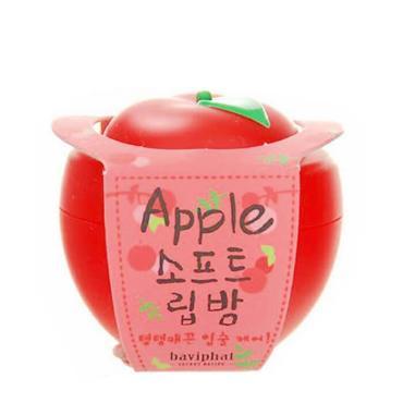 Бальзам для губ Baviphat Apple Soft Lip Balm
