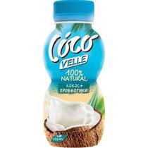 Продукт питьевой Coco Velle кокосовый ферментированный Натуральный