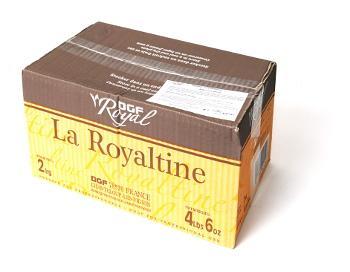 Вафельная крошка DGF Royal, FR
