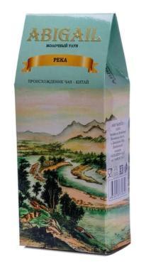 Чай Abigail Молочный улун Река