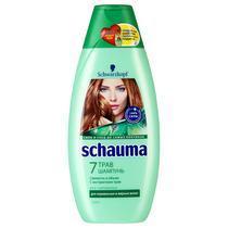 Шампунь Schauma 7 Трав для нормальных и жирных волос