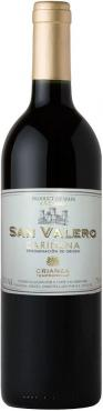 Вино San Valero Crianza Carinena DO красное сухое 12,5%