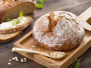Хлеб Bonape Английский овсяный