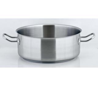 Сотейник Horeca Select нержавеющая сталь 40 см, 19 л.