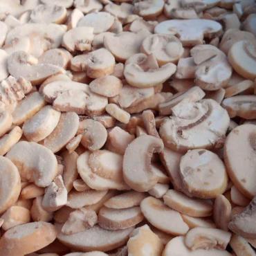 Шампиньоны Liaocheng Haotian Food резаные Китай
