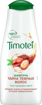Шампунь Timotei Тайна темных волос