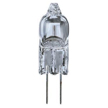 Лампа Philips галогенная Caps 20W G4 12V CL 4000h