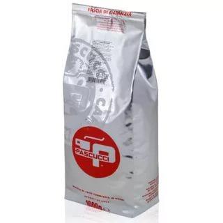Кофе Pascucci Arabica Blended в зернах